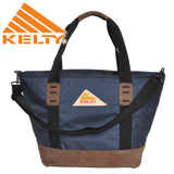 KELTY VINTAGE TOTE HD 2 MEDIUM
